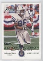 Jerome Pathon /202