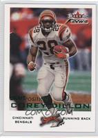 Corey Dillon /213