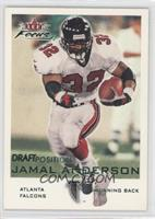 Jamal Anderson /707