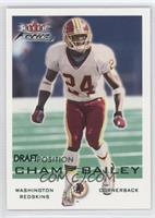 Champ Bailey /107
