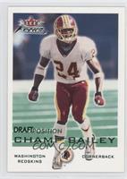 Champ Bailey /107