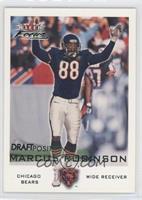 Marcus Robinson /412