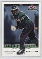 Todd Pinkston /205