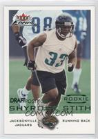 Shyrone Stith /737