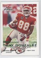 Tony Gonzalez /113