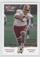 Chris Samuels /3999