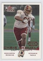 Chris Samuels /3999