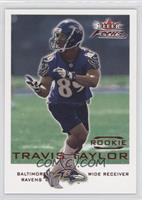 Travis Taylor /1999