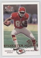 Sylvester Morris /1999