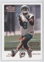 Quinton Spotwood /1999