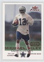 Michael Wiley /2499