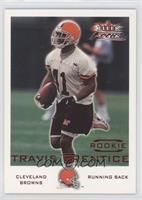 Travis Prentice /2499