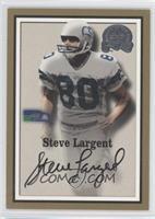 Steve Largent