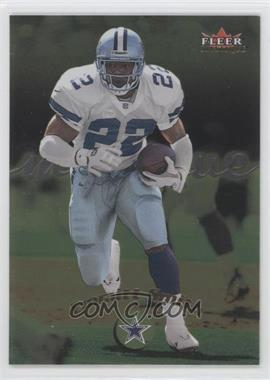 2000 Fleer Mystique [???] #83 - Emmitt Smith