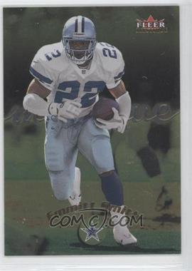 2000 Fleer Mystique Gold #83 - Emmitt Smith