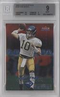 Tom Brady /2000 [BGS9]