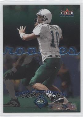2000 Fleer Mystique #128 - Chad Pennington /2000