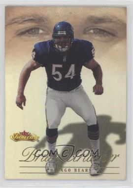 2000 Fleer Showcase - [Base] #131 - Brian Urlacher /2000