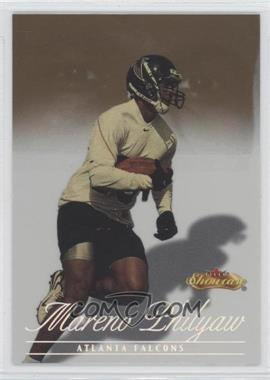 2000 Fleer Showcase Legacy 2000 #138 - Mareno Philyaw /20