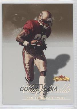 2000 Fleer Showcase Legacy 2000 #147 - Charles Fisher /20
