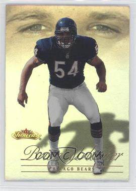 2000 Fleer Showcase #131 - Brian Urlacher /2000