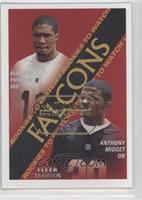 Mareno Philyaw, Anthony Mitchell, Anthony Midget /1