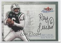 Ray Lucas