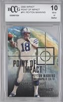Peyton Manning [ENCASED]