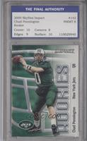 Chad Pennington [ENCASED]
