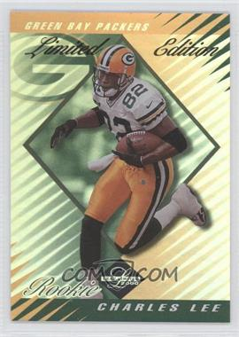 2000 Leaf Limited Limited Edition #359 - Charles Lee /50