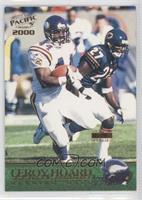 Leroy Hoard /199