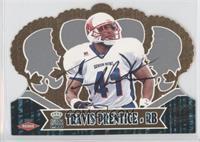 Travis Prentice