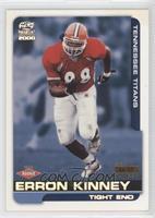 Erron Kinney /85
