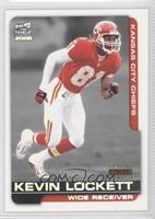 Kevin Lockett /85