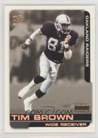 Tim Brown /130