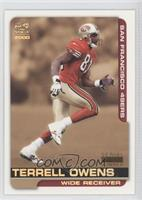 Terrell Owens /130