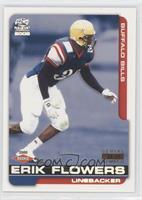 Erik Flowers /85