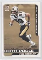 Keith Poole /85