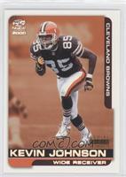 Kevin Johnson /85