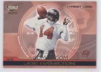 Joe Hamilton