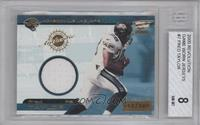 Fred Taylor /380 [BGS 8]