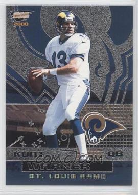 2000 Pacific Revolution Silver #80 - Kurt Warner /80