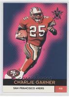 Charlie Garner /138
