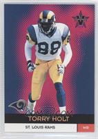 Torry Holt /138