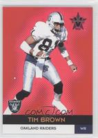 Tim Brown /138