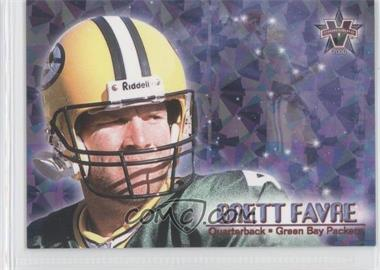 2000 Pacific Vanguard Comic Force #6 - Brett Favre