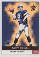 Troy Aikman /122