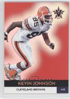 Kevin Johnson /138