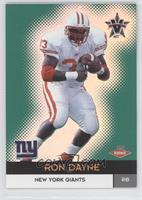 Ron Dayne /762