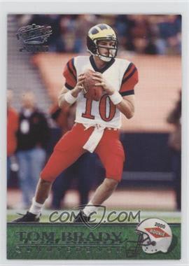 2000 Pacific #403 - Tom Brady